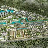 Bán đất nền dự án E.City Tân Đức, huyện Đức Hòa, Long An