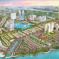 Bán gấp 2 lô đất Vạn Phúc City Thủ Đức, vị trí cực đẹp, đầu tư bao lời, chỉ 67 triệu/m2, CK 1%