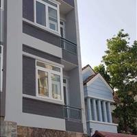 Nhà 2 lầu, đẹp số 1, đạt chuẩn Châu Âu, giá rẻ toàn khu vực, 98,3m2