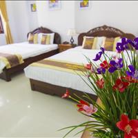 Bán khách sạn mặt tiền khu Á Châu hướng Đông Nam