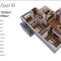 Bán căn số 3 chung cư N03T7 Ngoại Giao Đoàn, giá 28 triệu/m2