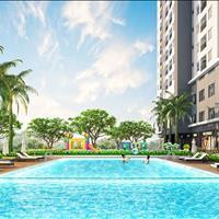Chính chủ cần bán căn hộ sân vườn Moonlight Boulevard, mặt tiền đường Kinh Dương Vương, view hồ bơi