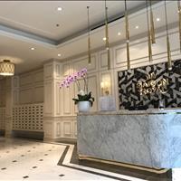 Hot, cam kết giá tốt chưa từng có 3,65 tỷ căn Officetel Saigon Royal 43m2 nằm ngay vị trí đắc địa