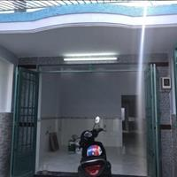 Chính chủ cần bán gấp căn nhà cấp 4 mặt tiền Nguyễn Thị Sóc, 60m2, 990 triệu
