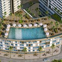 Chính chủ bán hòa vốn căn hộ 2PN Sunrise Cityview quận 7, giá rẻ nhất thị trường chỉ 3,05 tỷ