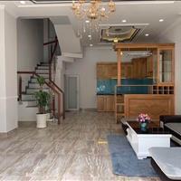 Nhà biệt thự mini, tổng diện tích hơn 100m2, giá đặc biệt rẻ