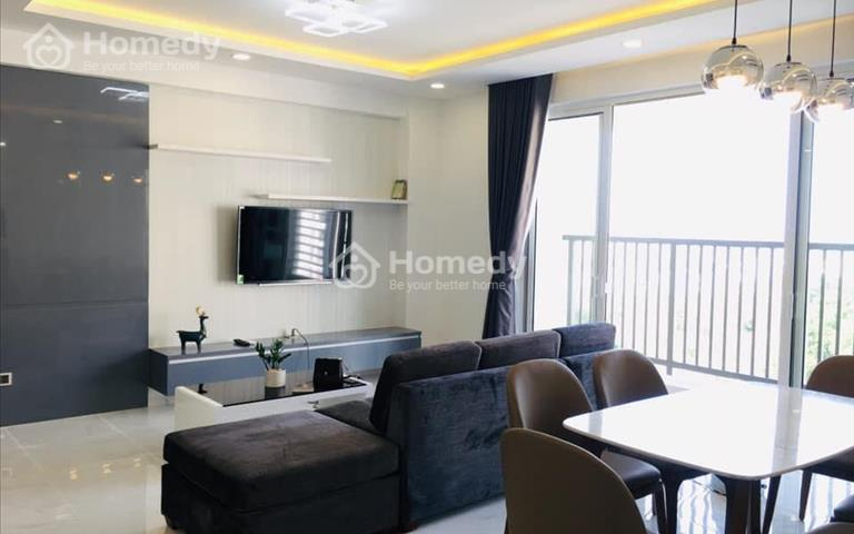 Golden Mansion Phổ Quang 3 phòng ngủ, tầng cao, view Nam mát mẻ, đã có hợp đồng mua bán, 4,15 tỷ