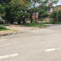 Bán mảnh đất mặt đường Trương Hán Siêu - Tân Thịnh - thành phố Hòa Bình