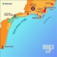 Chính chủ bán đất Sunny Villa - Monaco Hill Mũi Né, view biển cực đẹp