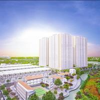 Căn hộ cao cấp Quận 8, MT Võ Văn Kiệt chỉ thanh toán trước 200tr cam kết lợi nhuận 40% sau 4 tháng