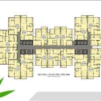 Bán căn 3PN cao cấp 24T3 Thanh Xuân Complex 118m2