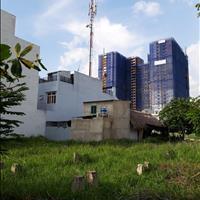 Bán khuôn đất chuẩn vuông vức, siêu vị trí, Xô Viết Nghệ Tĩnh, Bình Thạnh, 4x20m, giá chỉ 1.45 tỷ