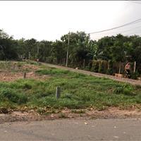 Bán đất thổ cư mặt tiền đường Bùi Thị Điệt xã Phạm Văn Cội, 130m2, giá 1,55 tỷ