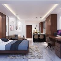 Bán căn văn phòng, 1 phòng ngủ có sổ vĩnh viễn tại Bến Vân Đồn quận 4, từ 1,9 tỷ/căn, giao ngay