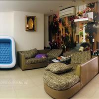 Bán căn hộ 66m2 - Hoàng Kim Thế Gia 2 phòng 2wc, full nội thất, sổ hồng, thoáng mát