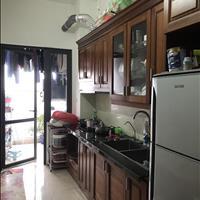 Bán căn góc 2 phòng ngủ, 75m2, hoàn thiện đẹp 282 Nguyễn Huy Tưởng