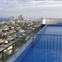 Căn hộ Ocean View Sơn Trà Đà Nẵng chuẩn phong cách Singapore, 4 view tuyệt đẹp