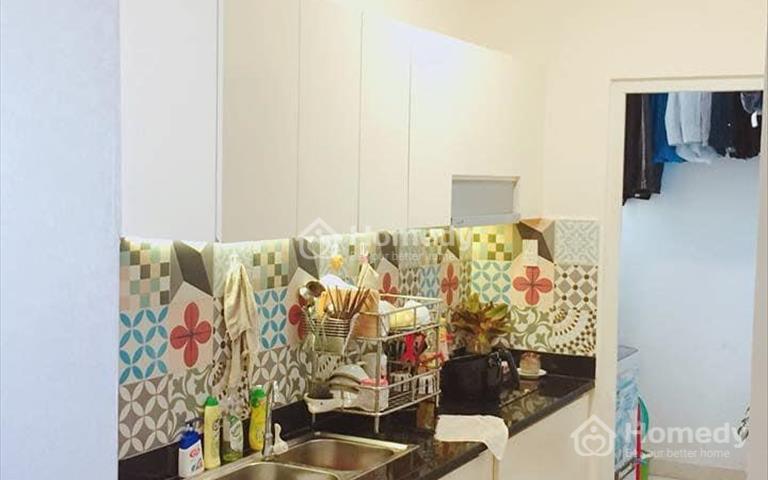 Cho thuê căn hộ 2 phòng ngủ Sunview Town Thủ Đức