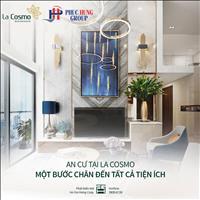 La Cosmo Residences - căn hộ hạng sang quận Tân Bình, ngay sân bay Tân Sơn Nhất