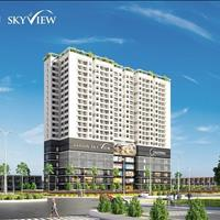 Căn hộ Saigon Skyview 60m² 1 phòng ngủ, giá tốt, chênh nhẹ