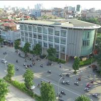 Chính chủ cho thuê văn phòng 122m2 mặt phố Lê Trọng Tấn, giá tốt nhất thị trường