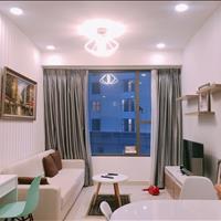 Cho thuê căn hộ The Tresor 2 phòng ngủ, 2WC view hồ bơi 850 USD/tháng