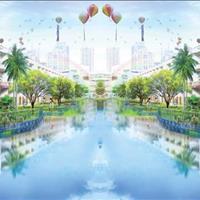 Dự án Lic City với phố đi bộ 3D đầu tiên tại thị xã Phú Mỹ chưa tới 800 triệu/nền - sổ đỏ từng lô