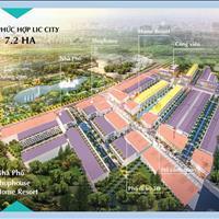 Mở bán giai đoạn 1 dự án Lic City trung tâm thị xã Phú Mỹ - thành phố cảng lớn nhất, 8,5 triệu/m2