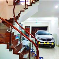 Bán nhà phố Linh Lang, Đào Tấn, Ba Đình 70m2 x 5 tầng ô tô đỗ cửa, kinh doanh, văn phòng 12,5 tỷ