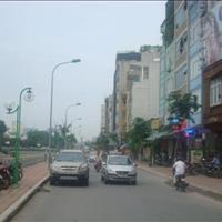 Bán gấp mảnh đất mặt phố Vũ Tông Phan, lô góc 125m2, mặt tiền 10,5m, giá 28,5 tỷ