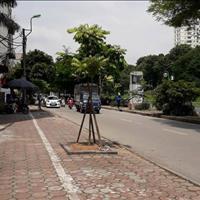 Bán nhà mặt phố Nguyễn Ngọc Vũ, lô góc, 62m2 mặt tiền 5m giá 15,4 tỷ có thương lượng