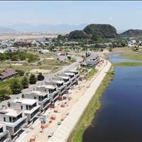 Biệt thự nghỉ dưỡng siêu sang One River Villas bên sông phía Nam Đà Nẵng