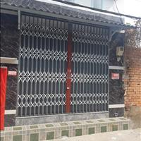 Bán nhà, diện tích sử dụng 70m2, 1 trệt 1 lửng hẻm 7m, đường Quách Điêu, Vĩnh Lộc A, Bình Chánh