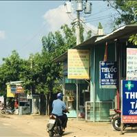 Bán đất nền huyện Bàu Bàng sổ hồng riêng, 100% thổ cư, giá 550 triệu