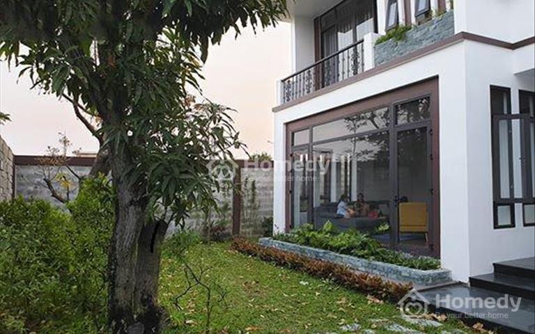 Cho thuê biệt thự cao cấp ở khu đô thị Phú Mỹ An - Ngũ Hành Sơn