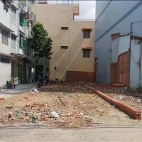Sang nhượng lô đất mặt tiền Trần Văn Giàu, quận Bình Tân, sổ hồng riêng, giá 979 triệu