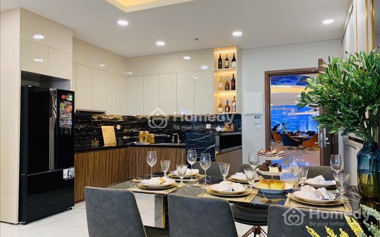 Chỉ 200 triệu sở hữu căn hộ mặt tiền Phạm Văn Đồng