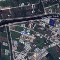 Dự án Thiên An Thịnh Riverside view sông Vàm Thuật