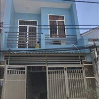 Bán nhanh căn nhà mới đối diện văn phòng ấp 6 Vĩnh Lộc A, ngay trường Đồng Đen, 1,447 tỷ