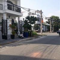 Cần tiền bán gấp đất mặt tiền đường số 12, Linh Xuân, Thủ Đức, có sổ riêng từng nền, xây dựng tự do