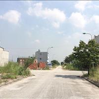 Chính chủ bán đất ô góc C4 -  143m2 khu đô thị Hà Khánh B