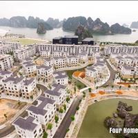 Siêu phẩm biệt thự Monbay đẳng cấp thượng lưu giữa trung tâm thành phố Hạ Long