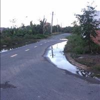 Cần bán lô đất thuộc khu tái định cư Tân Kim, Cần Giuộc, Long An