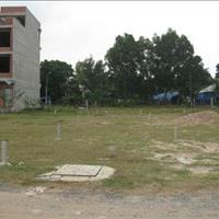 Đất mặt tiền đường Tỉnh lộ 8, Củ Chi, chỉ từ 7 triệu/m2, sổ hồng riêng