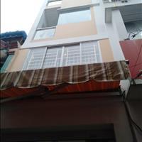 Bán nhà mặt tiền Lê Tuấn Mậu, Phường 13, Quận 6, 132.5m2, giá 5,5 tỷ