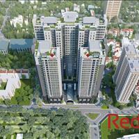 Chính chủ bán căn hộ cao cấp Việt Đức Complex, 101.2m2, 2.7 tỷ