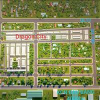 Dự án khu đô thị Tuấn Điền Phát tại trung tâm Bàu Bàng