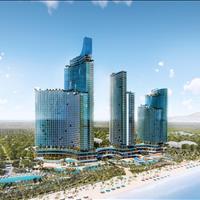 Hot - chỉ với 290 triệu sở hữu ngay căn hộ Aparthotel 5 sao view biển
