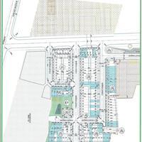 Cần sang nhượng Anh Tuấn Lotus Quận 7, 5x18.5m, giá 58 triệu/m2