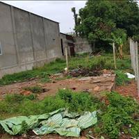 Lô đất thổ cư 100m2, ngay mặt tiền đường Vườn Thơm - Bình Chánh, 1,1 tỷ, sổ hồng riêng